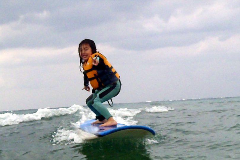 初心者・未経験者大歓迎!ISAインストラクター主催、体験サーフィンスクール!